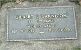 Gilbert Lester Carnicom