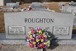 Wynema F. Roughton