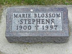 Marie Blossom Stephens