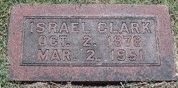 Israel Clark