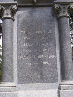 Prescilla Houstoun