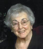 Joyce Geraldine <I>Sanders</I> Woodruff