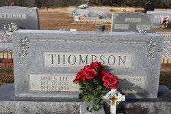 James Lee Thompson, Sr
