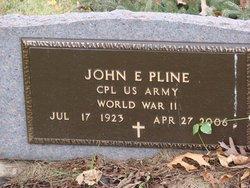 John E. Pline