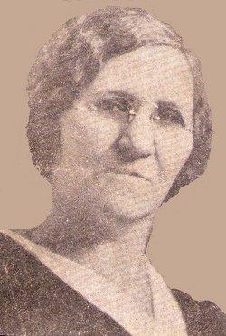Anna Rosa Augustine Wilhelmine <I>Kuether</I> Meyers