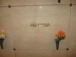 Dick Nahigian