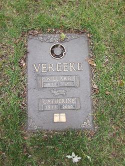 Willard Vereeke