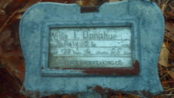 Willie T Donahue