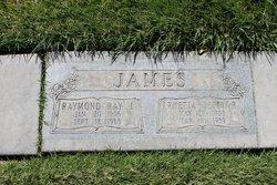 Rhetta Ann <I>Price</I> James