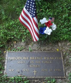Theodore Brent Wilmoth