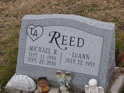 Michael R. Reed