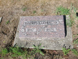 Beverly Clevenger