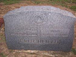 Isaac W. Critchfield