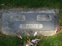 John H Transue