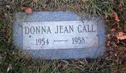 Donna Jean Call