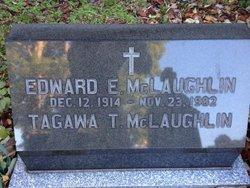 Edward E McLaughlin