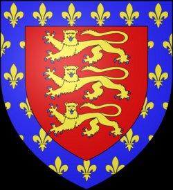 Lady Constance <I>Holland de Mowbray</I> Grey