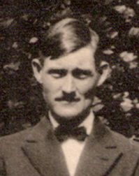 Ralph Byron Bucher