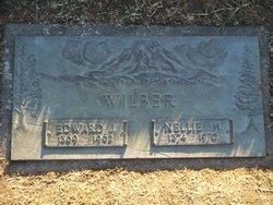 Edward Joseph Wilber
