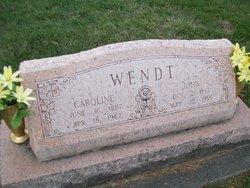 John Wendt