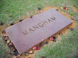 Liddie D Mangham