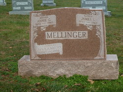 Alice A. <I>Mellinger</I> Wright