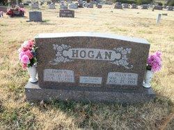 Helen Marie <I>Ellison</I> Hogan