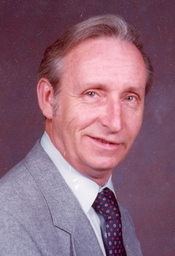 James William Owen