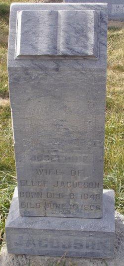 Josephine Jacobson
