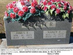 James E Yother