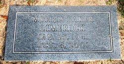 Morris Baker Limerick
