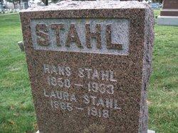 Hans Stahl
