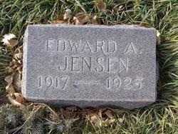Edward A Jensen