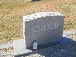 Alvin Miller, Sr