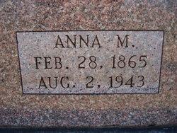 Anna Mary <I>Smith</I> Presnell