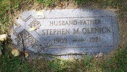 Stephen M. Olenick