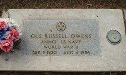Guz Russell Owens