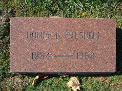 Homer Bertrand Presnell