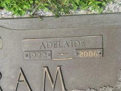 Adelaide Ingram