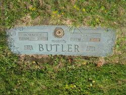 Asa <I>Comer</I> Butler