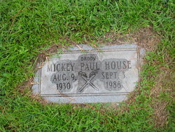 Mickey Paul House
