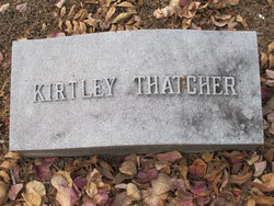 Frances Kirtley Thatcher