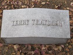 Terry Thatcher