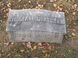 William Thatcher
