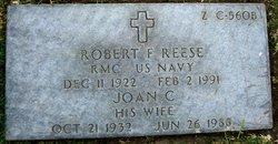 Robert Francis Reese
