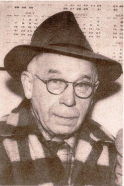 August Henry Reinbold