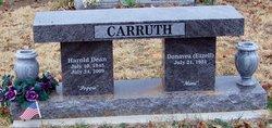 Harold Dean Carruth