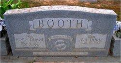 Alvin Duane Booth