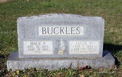 Mack Farland Buckles