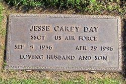 Jesse Carey Day